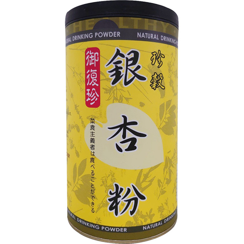 《御復珍》珍榖銀杏粉(450g/罐)