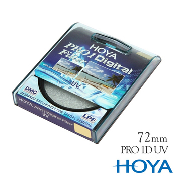 《HOYA》PRO 1D UV鏡 72mm(72mm)
