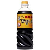 《屏大》薄鹽醬油(710ml)