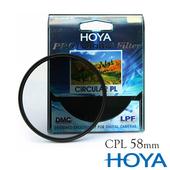 《HOYA》PRO 1D CPL WIDE 薄框環型偏光鏡 58mm(58mm)