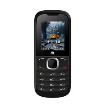 ZTE S183 亞太專用軍人科技園區一般型手機(黑)