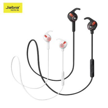 捷波朗 Jabra ROX Wireless HiFi NFC 防水運動型 入耳式藍芽耳機 藍牙 NFC 公司貨(黑色)