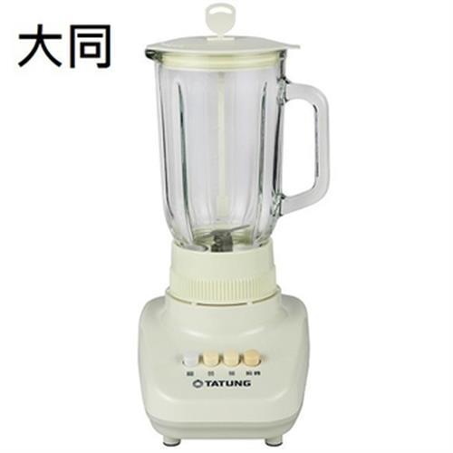 大同 果汁機1.0L TVJ-10C