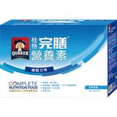 《桂格》完膳營養素纖穀口味(250ml*8入)
