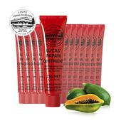 《Lucas》澳洲木瓜霜 Lucas Papaw Ointment 原裝進口正貨 (25g/瓶)(共12入)