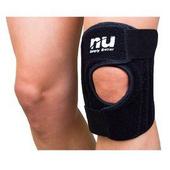 《NU》恩悠肢體裝具 (未滅菌)  鈦鍺能量可調式護膝 Plus