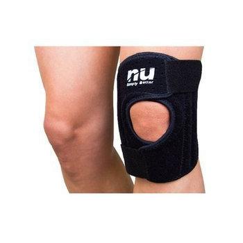 ★結帳現折★NU 恩悠肢體裝具 (未滅菌) 鈦鍺能量可調式護膝 Plus