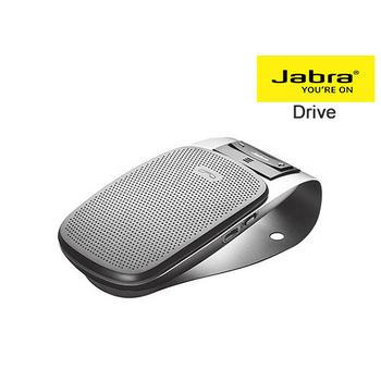 ★結帳現折★ Jabra Drive 領航者 車用藍牙 免持擴音 雙待機 先創公司貨
