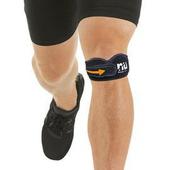 《恩悠數位》恩悠肢體裝具 (未滅菌)【恩悠數位】NU 鈦鍺能量 膝蓋髕骨帶
