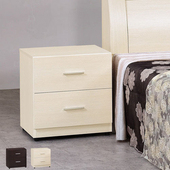 《時尚屋》弗格森1.6尺床頭櫃(白雪杉)
