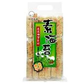 《味覺生機》素海苔米果(270g/包)