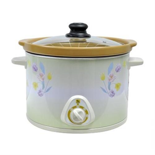 鍋寶 陶瓷燉鍋 EK-5688(5L)