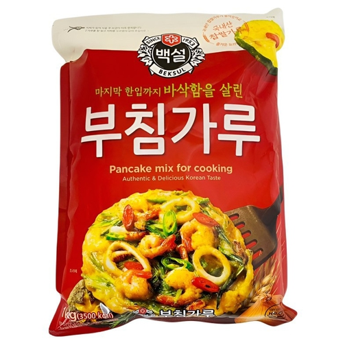CJ 煎餅粉(1kg/包)