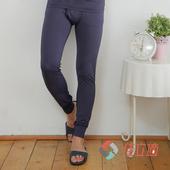 《3M-佳立適》蓄熱保暖褲-男-藍色(L)
