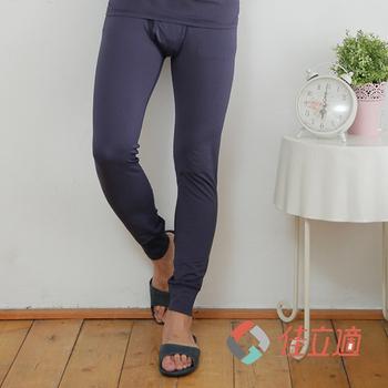 3M-佳立適 蓄熱保暖褲-男-藍色(L)