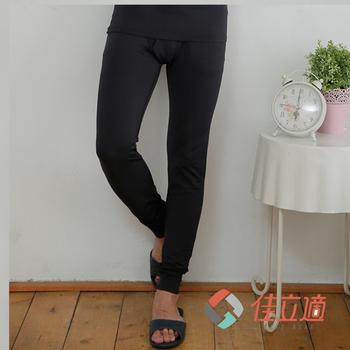 《3M-佳立適》蓄熱保暖褲-男-黑色(L)