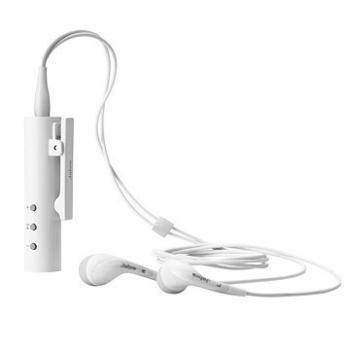 Jabra Play 玩樂 夾式立體聲藍牙耳機(白色)