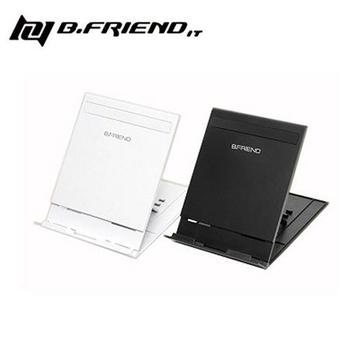 B.Friend SD-02 手機 / 平板 可攜式專用支架(黑色)