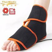 《舒美立得》舒美立得PW170 護具型冷熱敷墊-踝部專用(未滅菌)