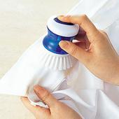 《GlideBuy》【日貨】可倒入洗衣精清潔刷_W-308B
