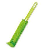 《GlideBuy》【日貨】 礦泉水瓶清潔刷-綠色_K-476G