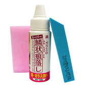 《GlideBuy》【日貨】玻璃專用水垢清潔劑(120g)