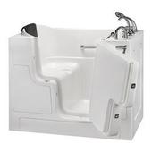 【海夫健康生活館】外開式 大開口 輪椅款 開門式浴缸 052 (長132 * 寬75.5 * 高101 cm)