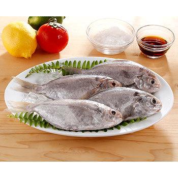 肉魚 (裸裝)(80克/尾)