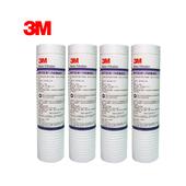 《3M》AP110 PP 纖維濾心 /5微米/深層溝槽設計 (4入)