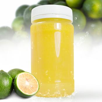 《那魯灣》鮮榨冷凍純金桔原汁(5罐(230g/罐))