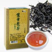 《那魯灣》有機佳葉龍茶GABA-Tea(1盒(75g/盒))
