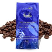 《幸福小胖》巴里島小綿羊 黃金咖啡 母豆(2包 (半磅/包))