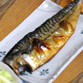 《食在幸福》挪威深海薄鹽鯖魚片5包(190g/包) $399