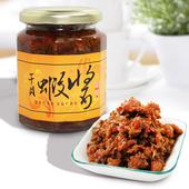 《【那魯灣】》富發干貝蝦醬(2罐(內容量265g/罐))