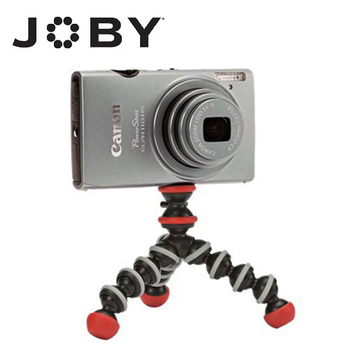 JOBY GorillaPod Mini Magnetic金剛爪迷你磁鐵吸力腳架 -GP5(GP5)