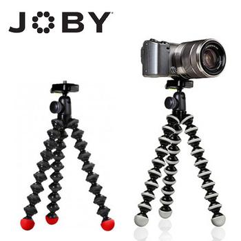 JOBY GorillaPod Hybrid 金剛爪複合式多功能腳架 -GP2(黑/灰)