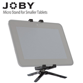《JOBY》GrioTight Micro Stand for smaller tablets 小型平板座夾 JM5(Micro Stand for smaller tablet)