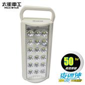《太星電工》夜巡俠超亮LED充電式照明燈(IF600)