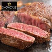 《欣明生鮮肉品》美國安格斯頂極無骨牛小排(200公克±10%/1片)