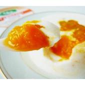 《格哆莉奶酪好禮》經典鮮奶酪系列150g±10g/入*8/一盒(南瓜)