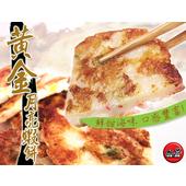 《老爸ㄟ廚房》黃金月亮蝦餅 (200g±10%/包)(6包組)★買一送一★
