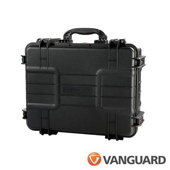 《VANGUARD 精嘉》Supreme 頂堅防水攝影箱 46F(46F)