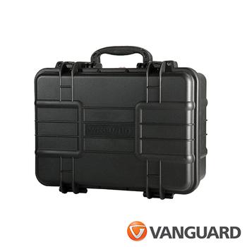 《VANGUARD 精嘉》Supreme 頂堅防水攝影箱 40F(40F)