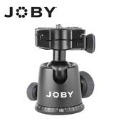 《JOBY》Ballhead X for Focus X系列單眼相機雲台 BH2(Ballhead X for Focus X)