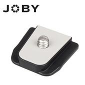 《JOBY》Original GorllaPod Clips 2 Units 金剛爪經典腳架快板(2入)(Original GorllaPod Clips 2 Uni)