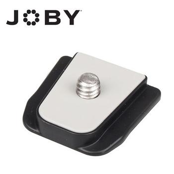 JOBY Original GorllaPod Clips 2 Units 金剛爪經典腳架快板(2入)(Original GorllaPod Clips 2 Uni)