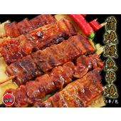 《老爸ㄟ廚房》日式蒲燒鰻魚串/150g±10%/包(6包組)