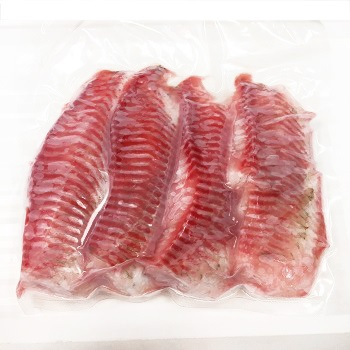 鯛魚背肉(500g ± 5% / 包)