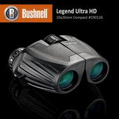 《美國 Bushnell 倍視能》Legend Ultra HD 傳奇系列 10x26mm 專業級防水雙筒望遠鏡 #190126 (公司貨)