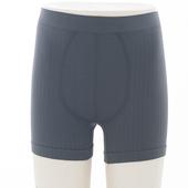 《【KEROPPA】可諾帕》台灣製竹炭纖維男五分內褲C21002(M)